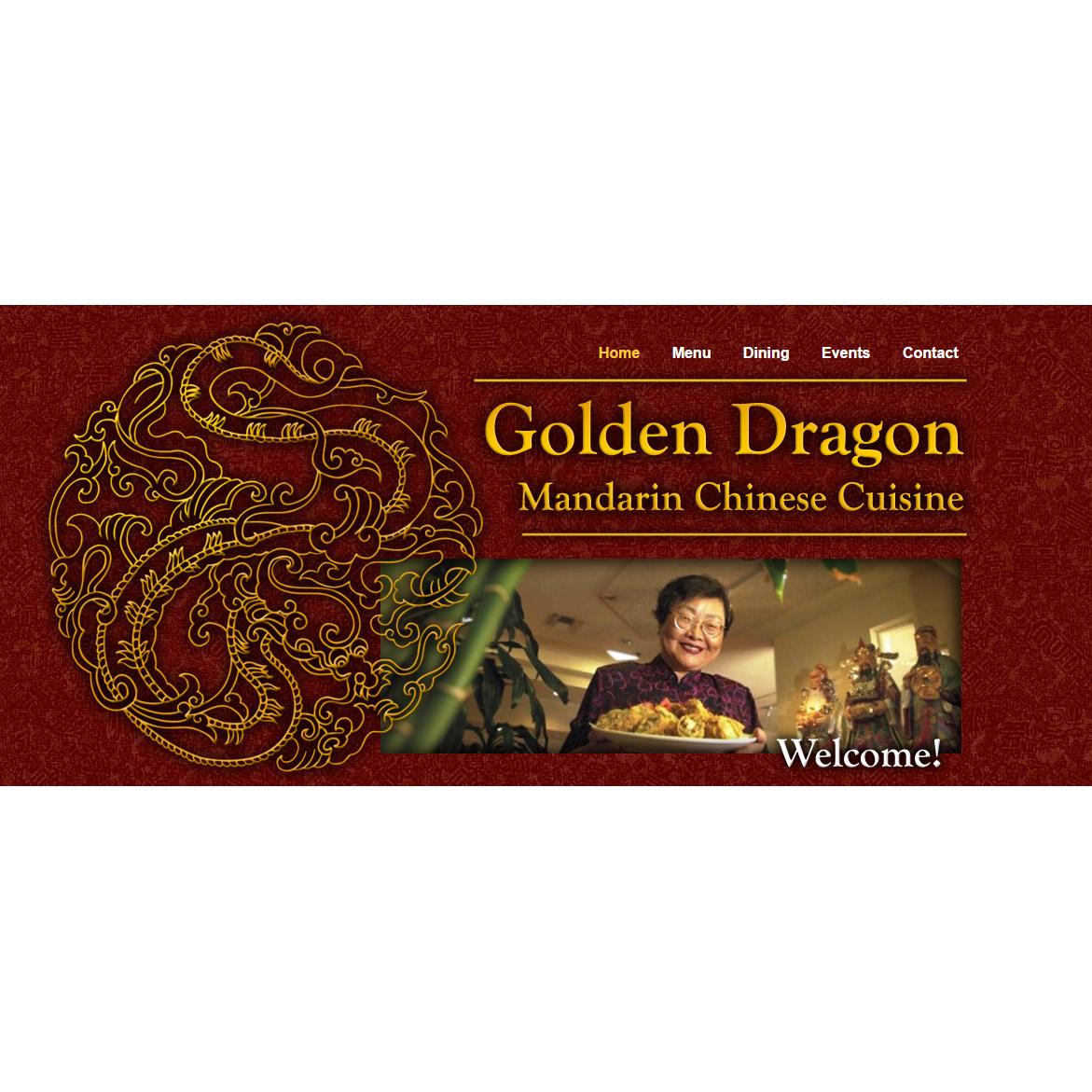 Golden dragon take out menu : Bay village oh