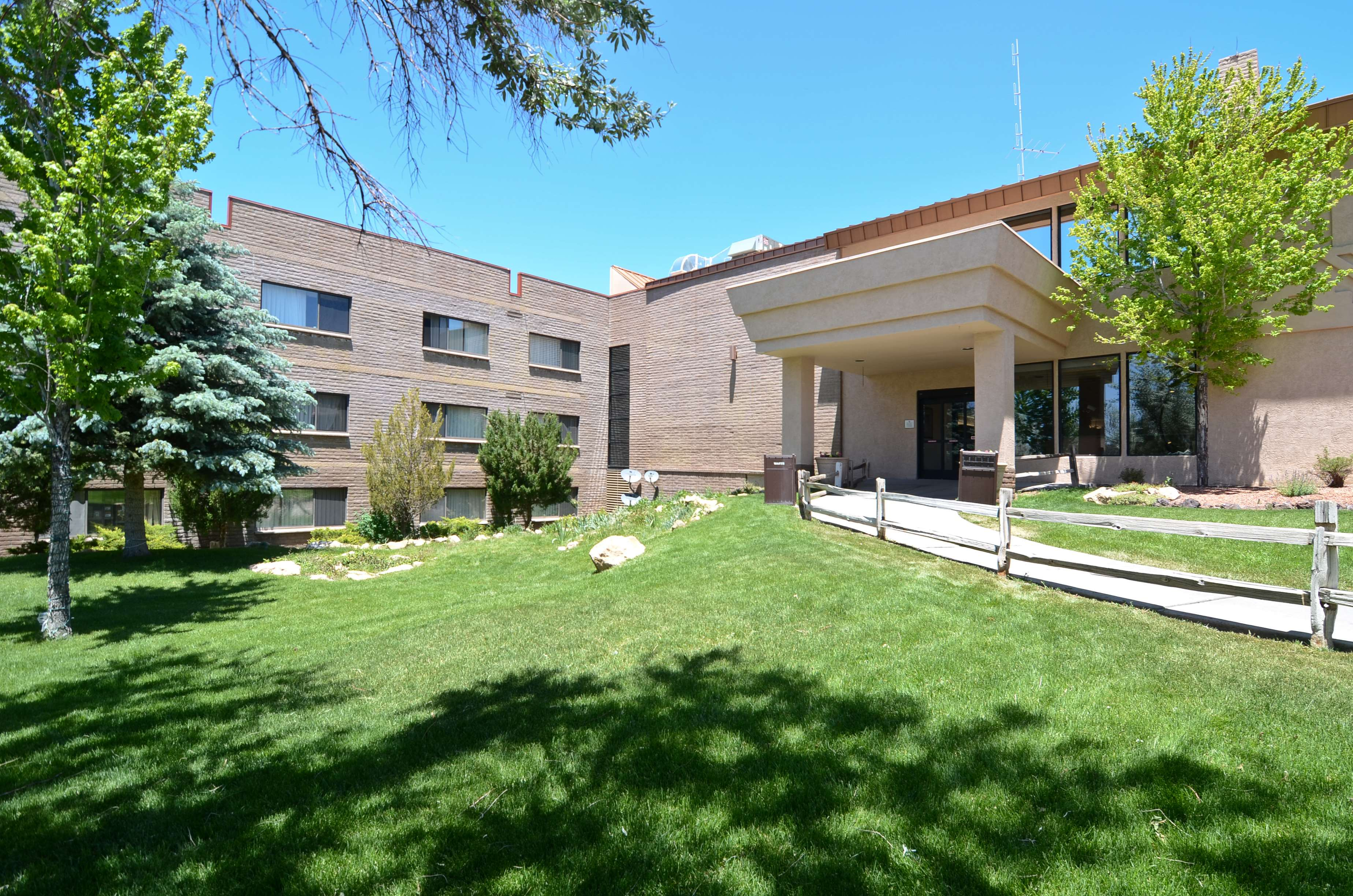 Best Western Premier Grand Canyon Squire Inn image 23
