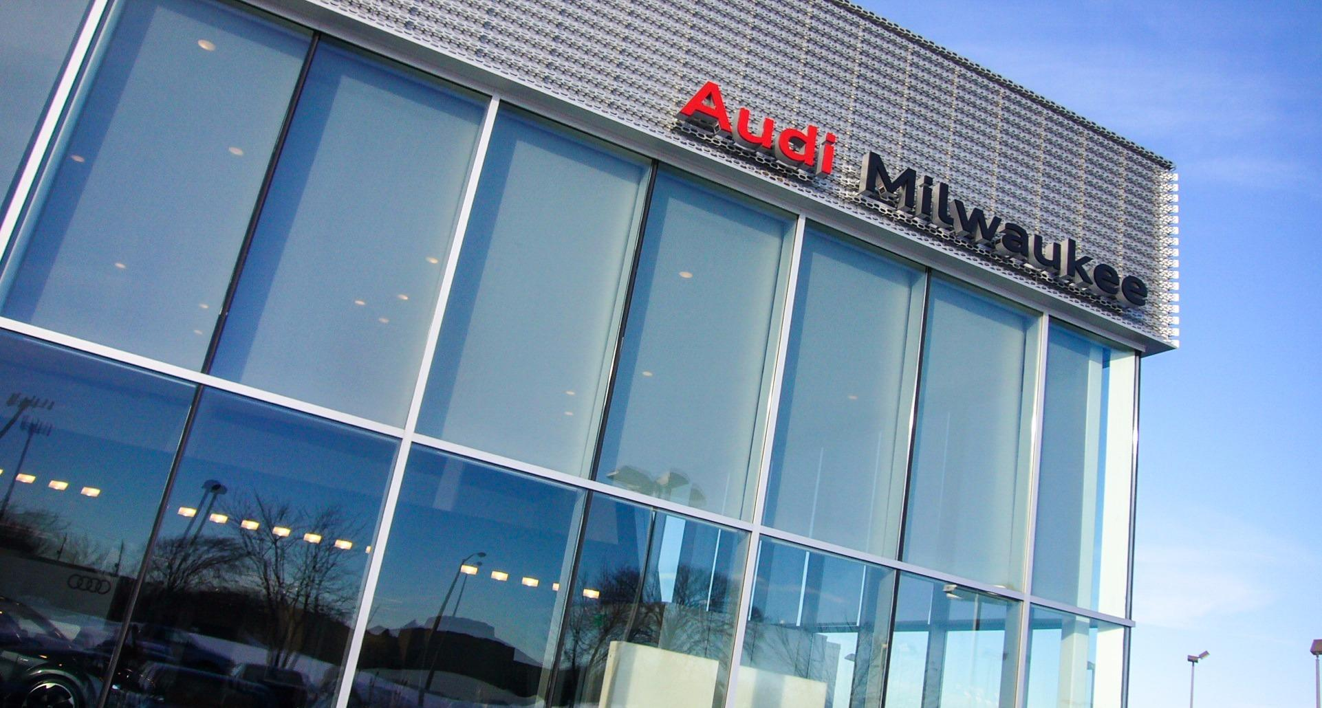 Audi Milwaukee image 0