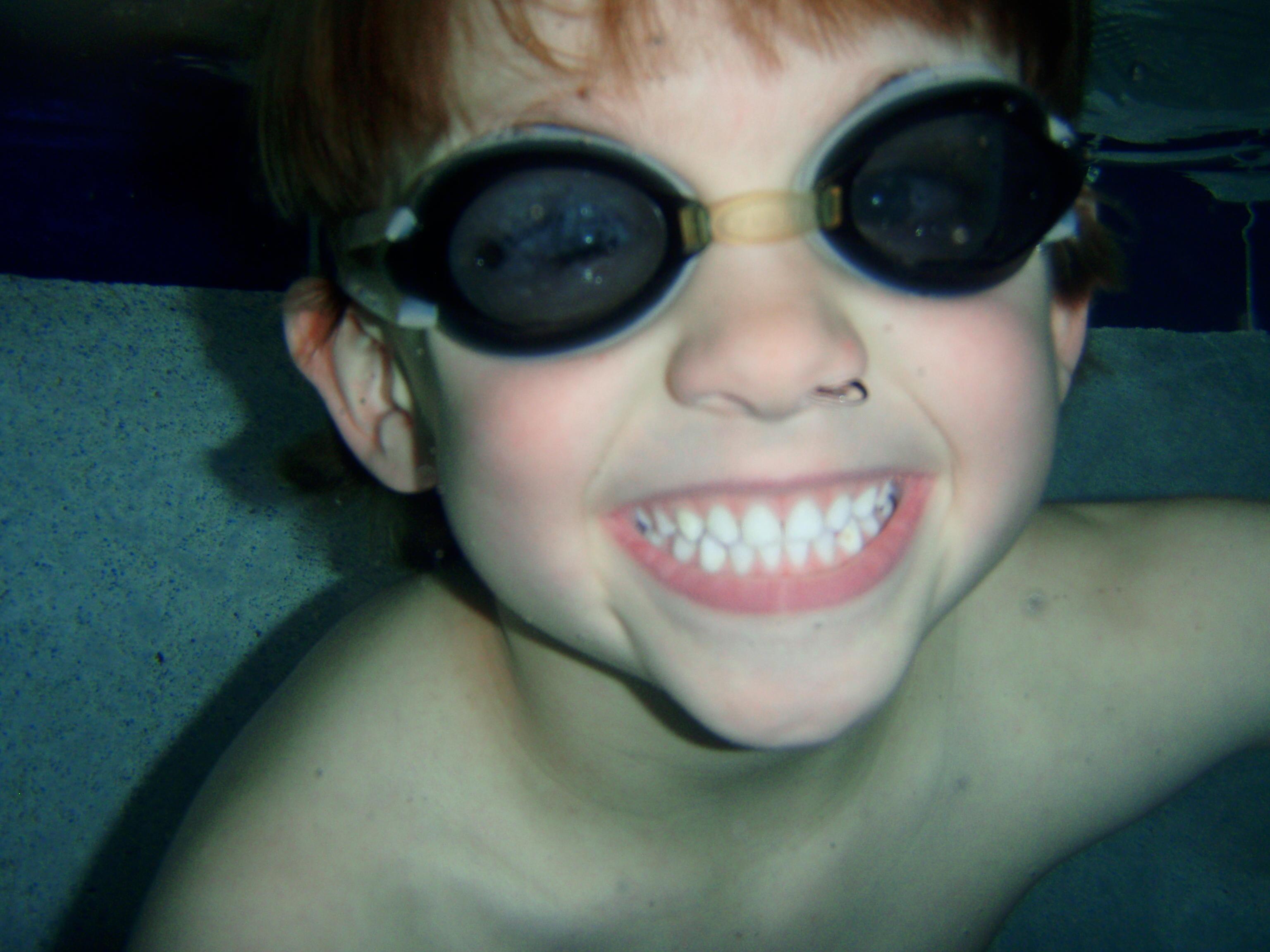 Smilefish Swim School image 5