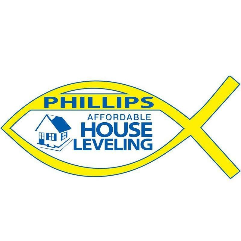 Phillips Affordable House Leveling