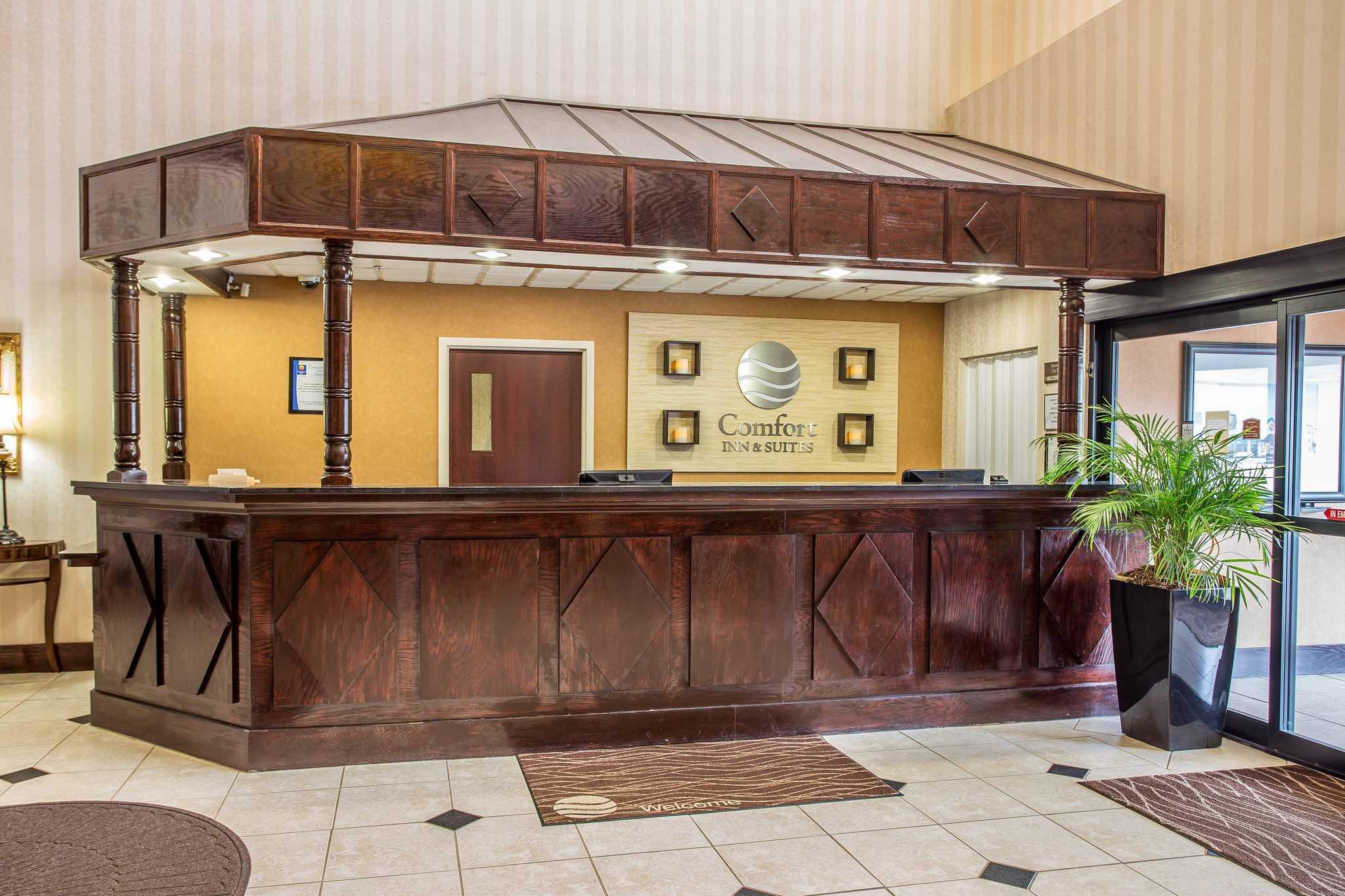 Comfort Inn & Suites Ft.Jackson Maingate image 15