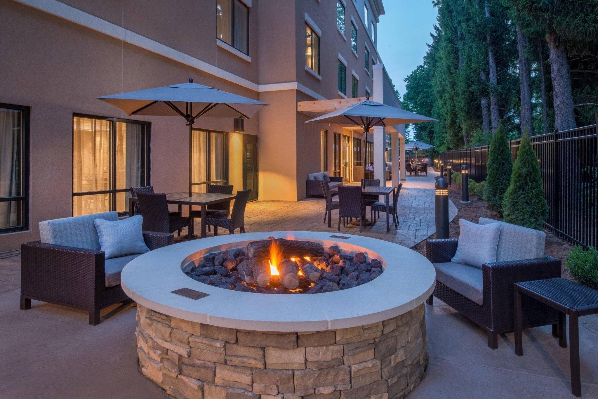 Courtyard by Marriott Hershey Chocolate Avenue