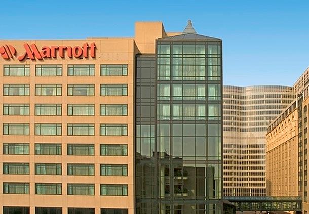 Rochester Marriott Mayo Clinic Area image 8