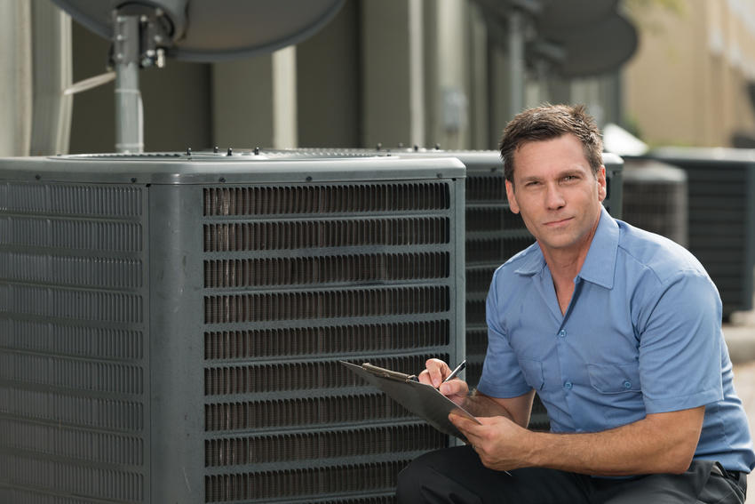 Easy Air Conditioning LLC image 0
