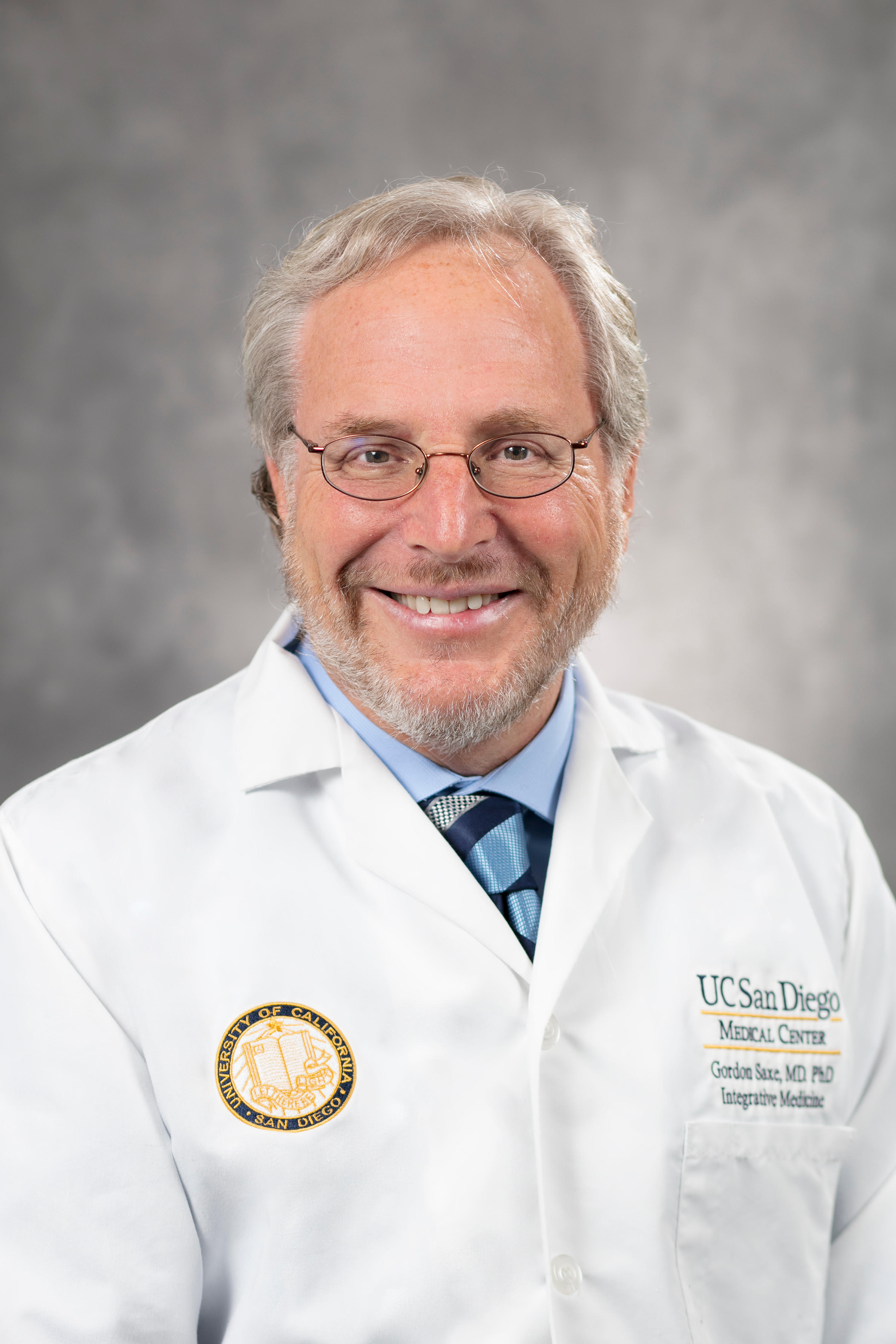 Image For Dr. Gordon  Saxe MD