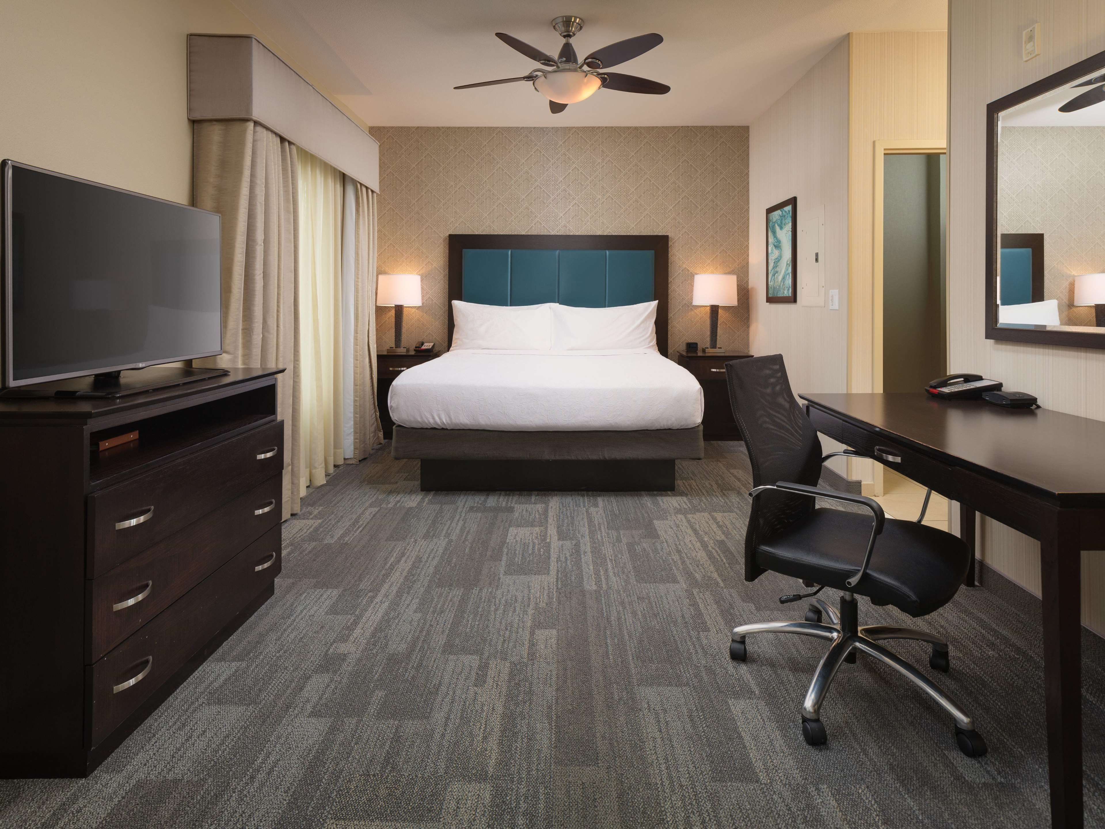 Homewood Suites by Hilton Atlanta NW-Kennesaw Town Ctr