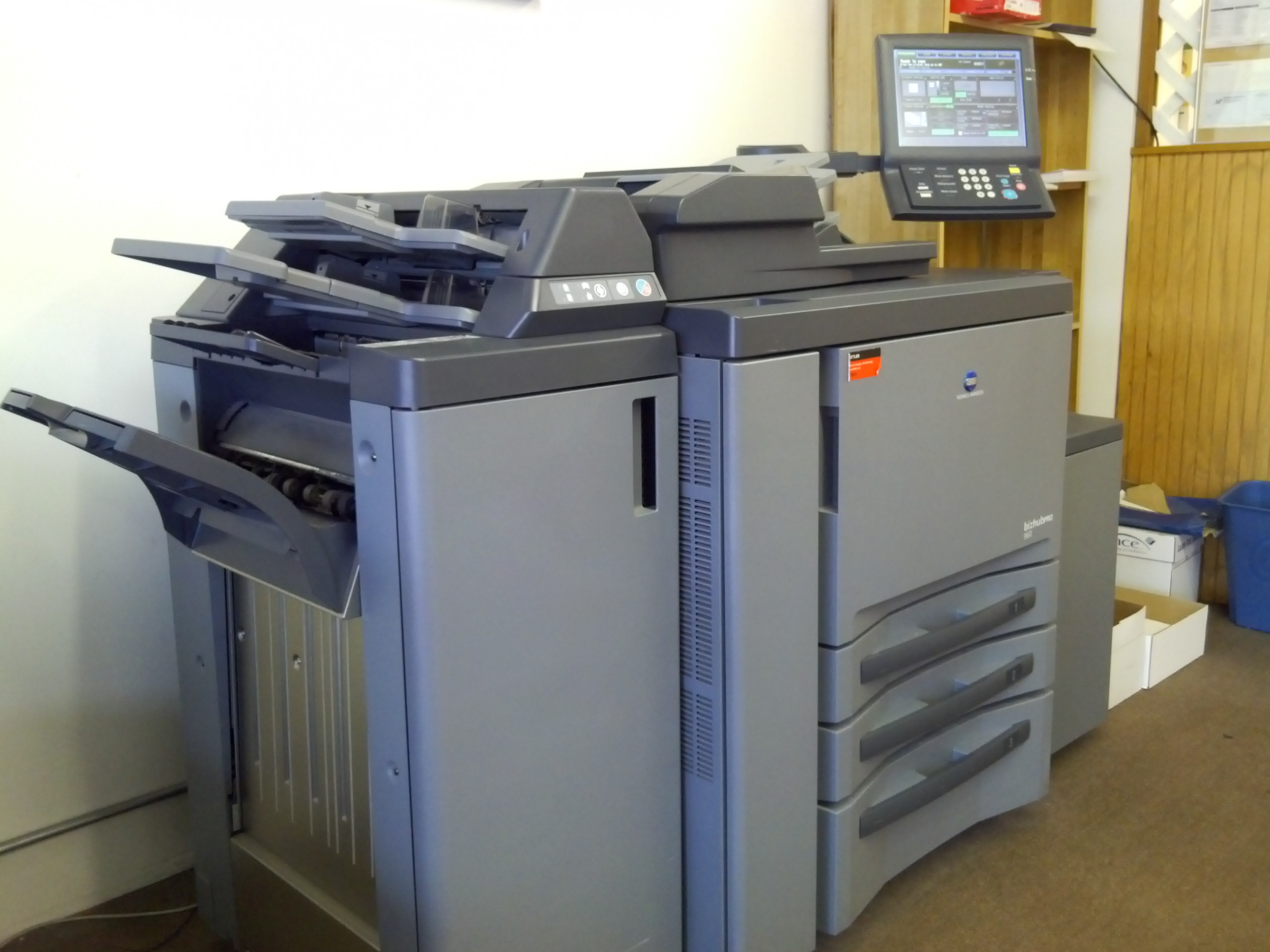 Minuteman Press image 3