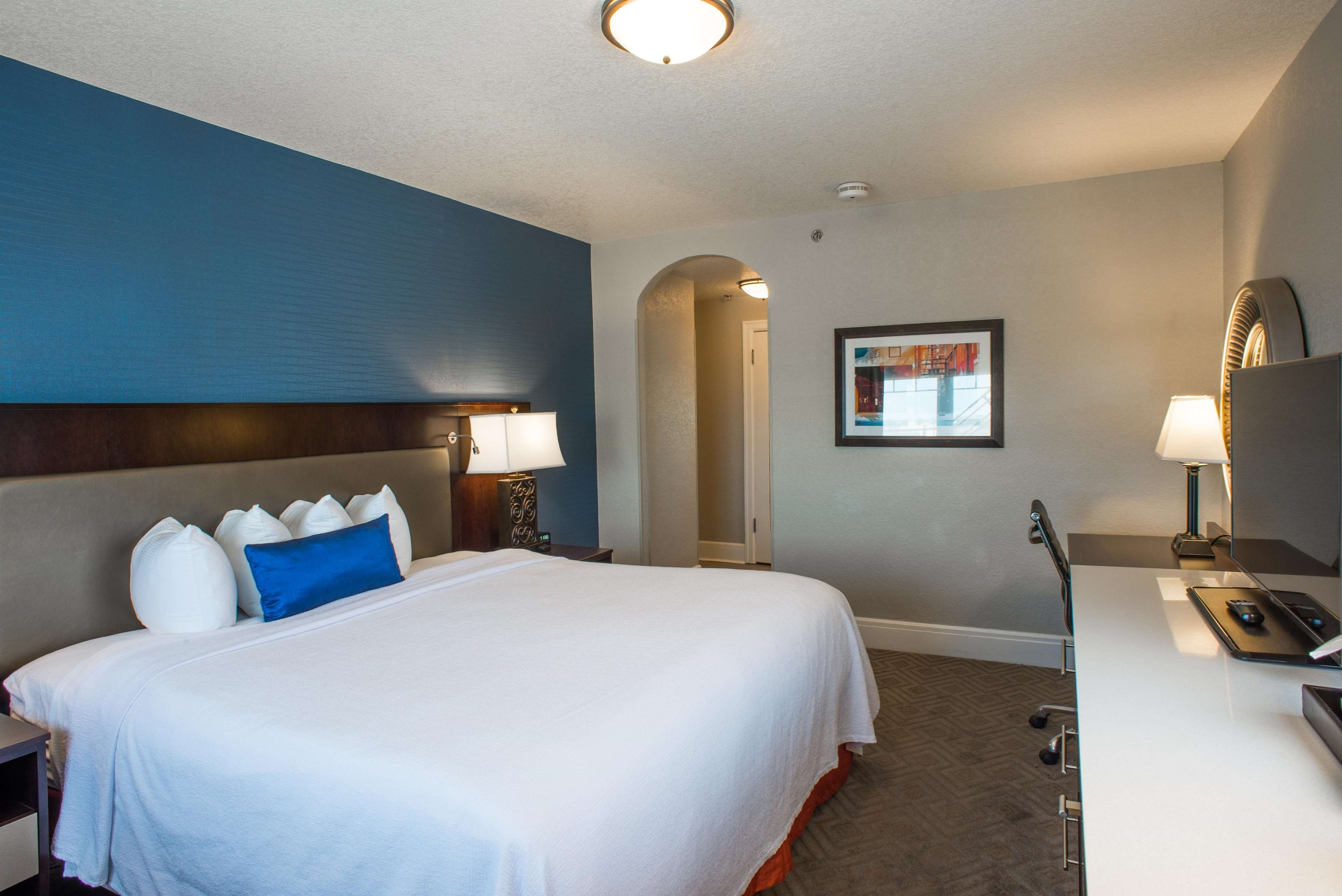 Hotel Alex Johnson Rapid City, Curio Collection by Hilton image 17