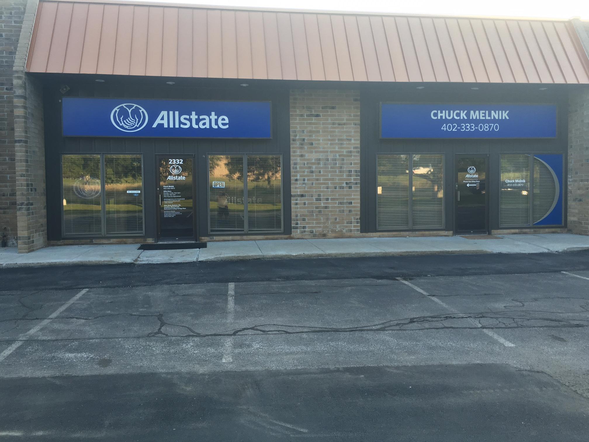 Charles Melnik: Allstate Insurance image 6