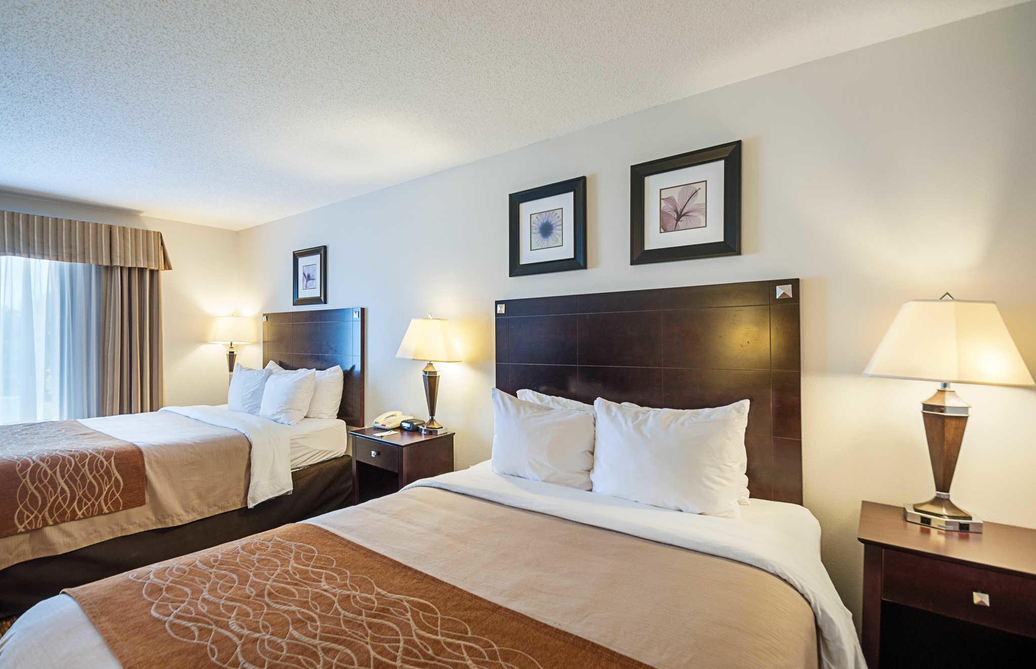 Comfort Inn & Suites Cambridge image 14