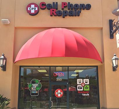 CPR Cell Phone Repair Eastvale image 0