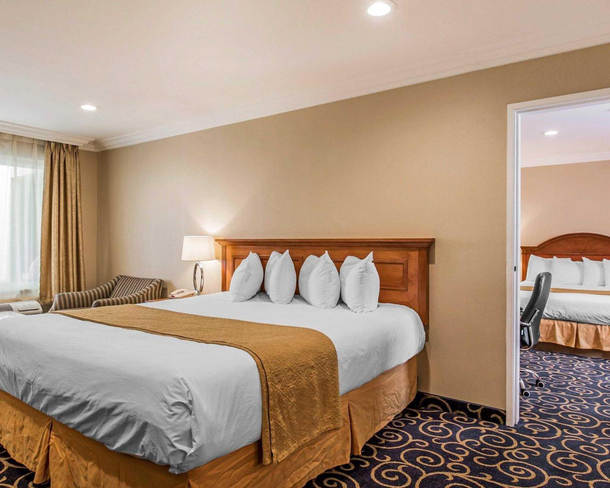 Quality Inn Long Beach Airport image 28