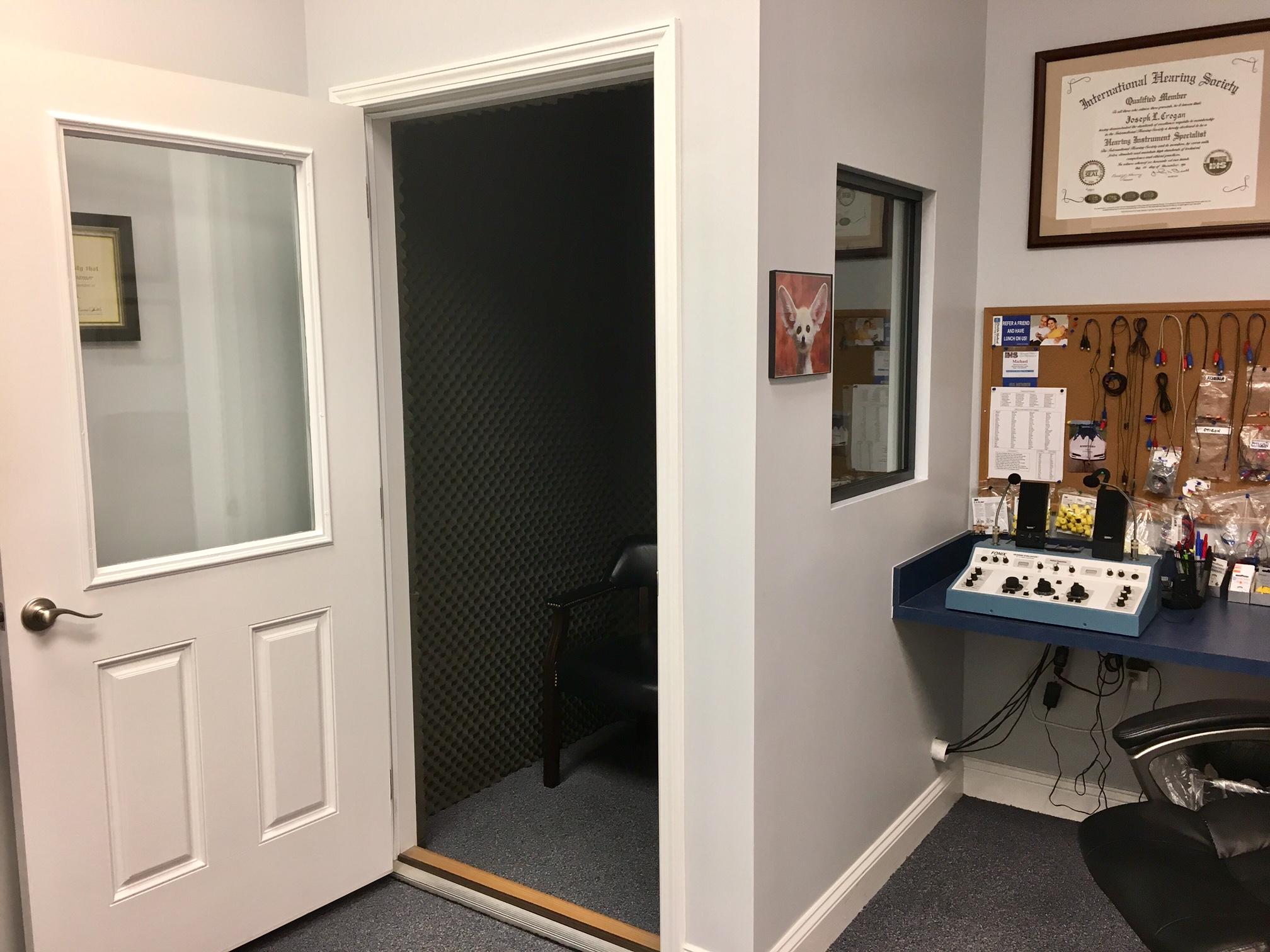 Florida Medical Hearing Centers image 12