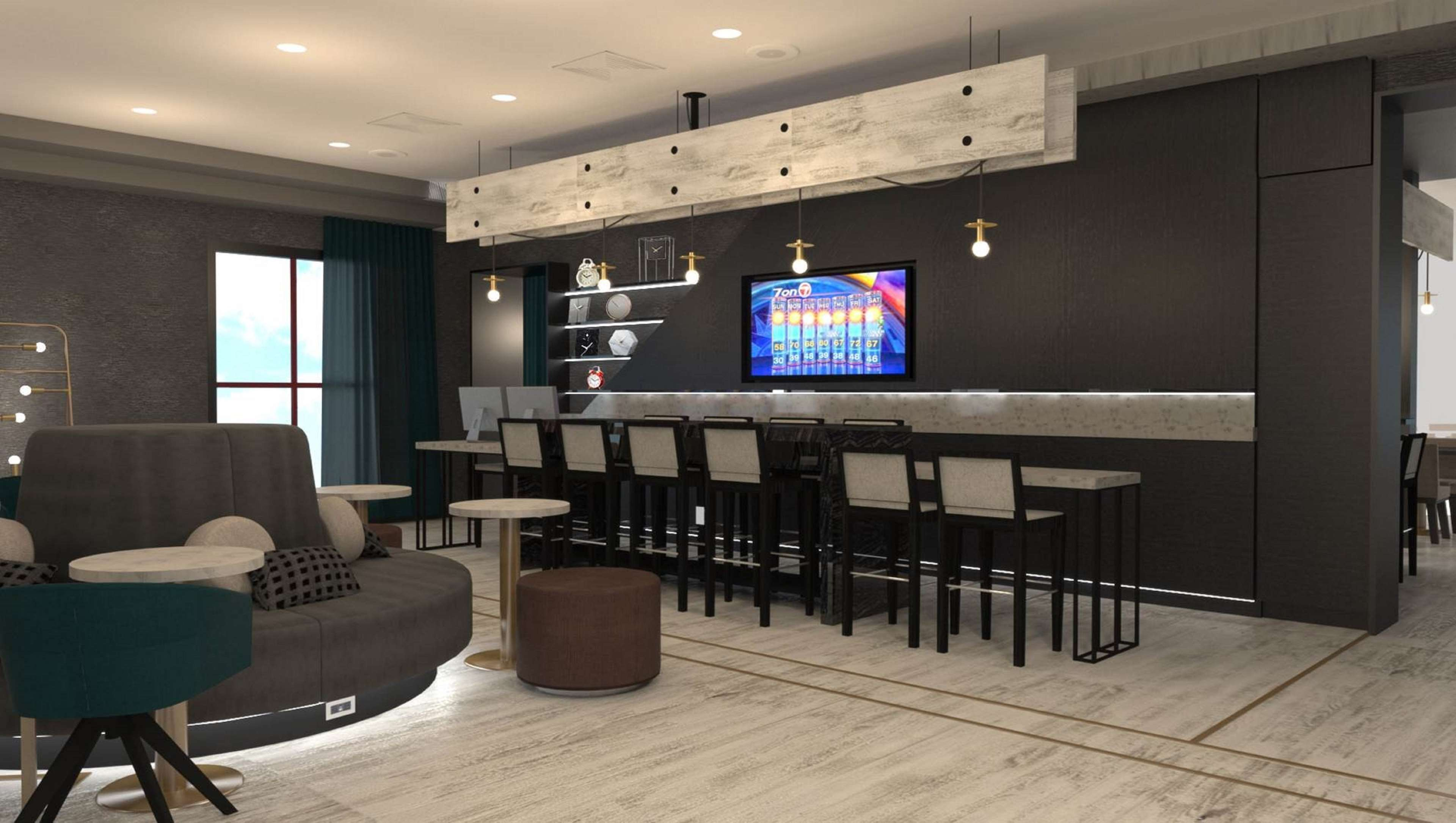 DoubleTree by Hilton Hotel Bristol, Connecticut image 17