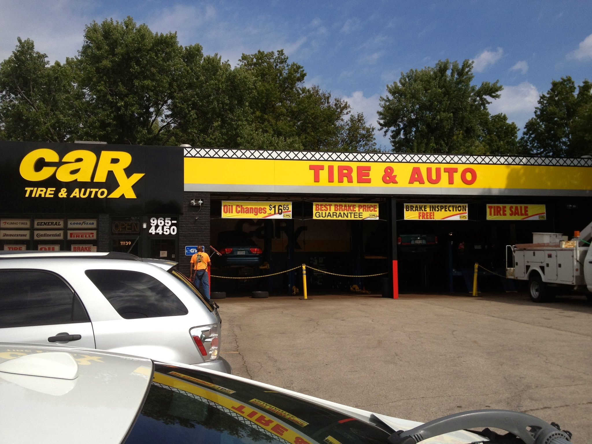 Car-X Tire & Auto image 2