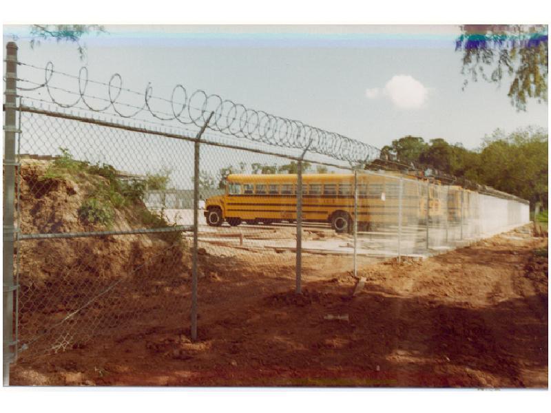 Tejas Fence & Iron Works, Inc image 15