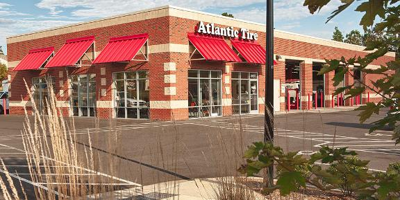 Atlantic Tire & Service image 0