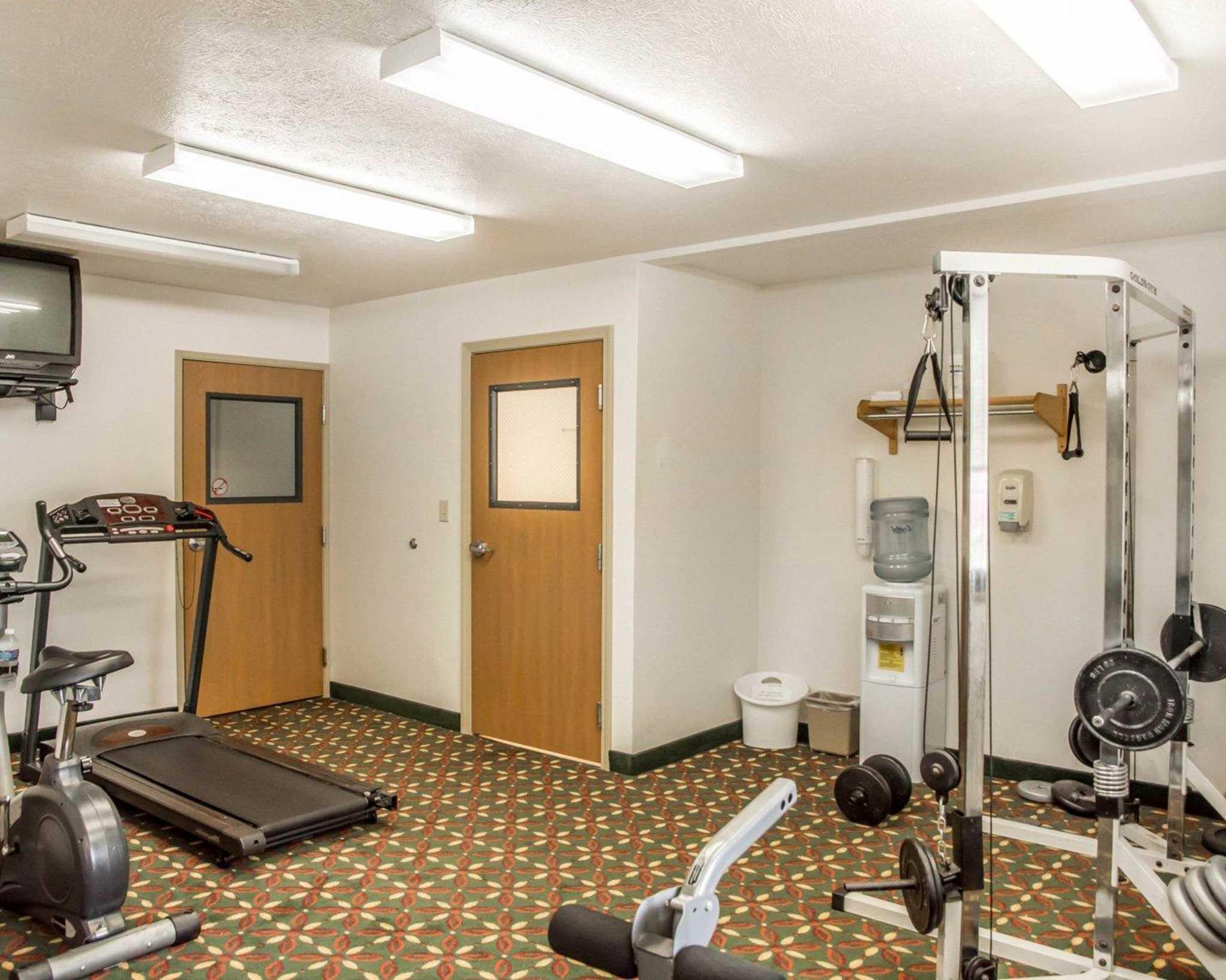 Suburban Extended Stay Hotel Dayton-WP AFB image 24