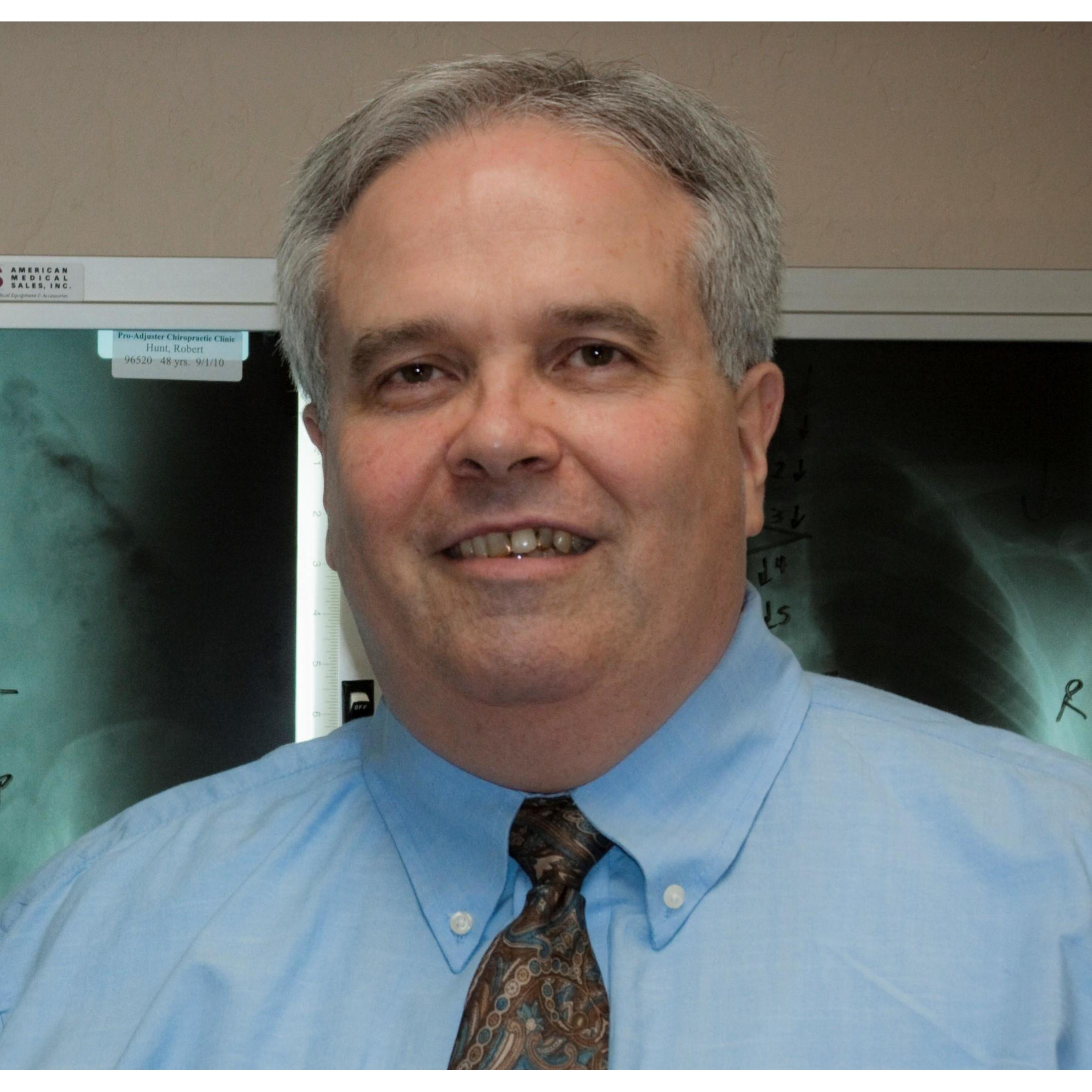 Pro Adjuster Chiropractic Clinic