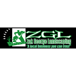 Zak George Landscaping