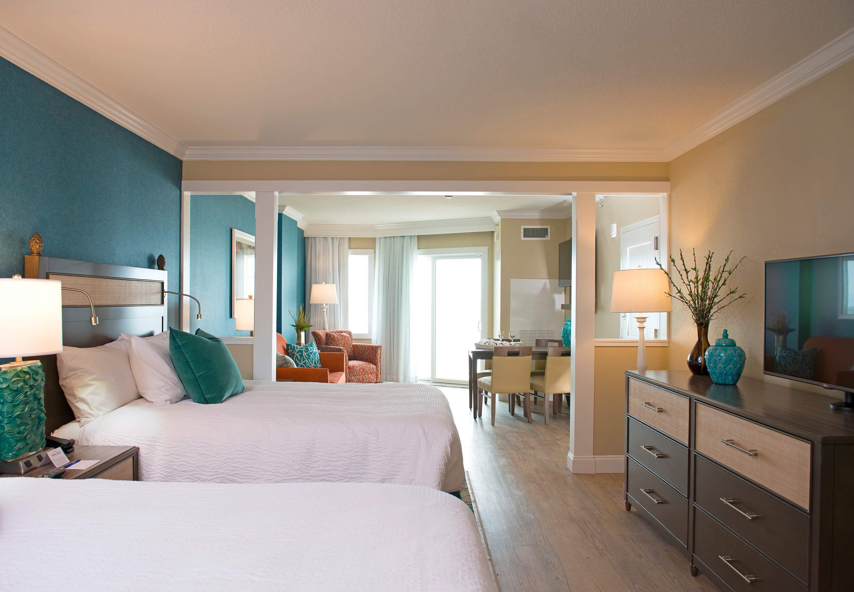 Bethany Beach Ocean Suites Residence Inn by Marriott image 4