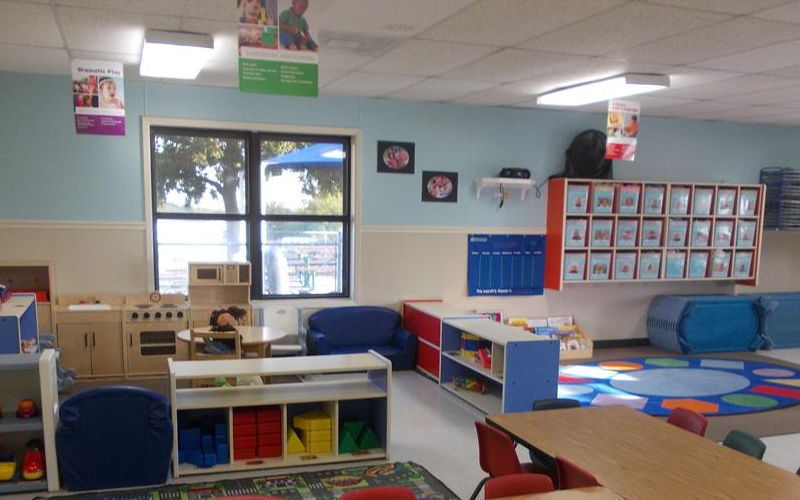 Toepperwein Road KinderCare image 15