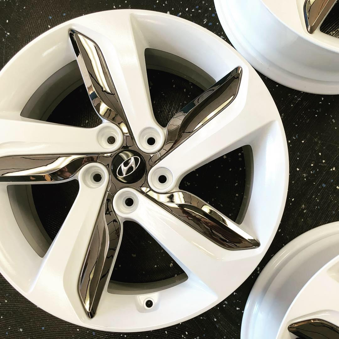 BTI Wheels