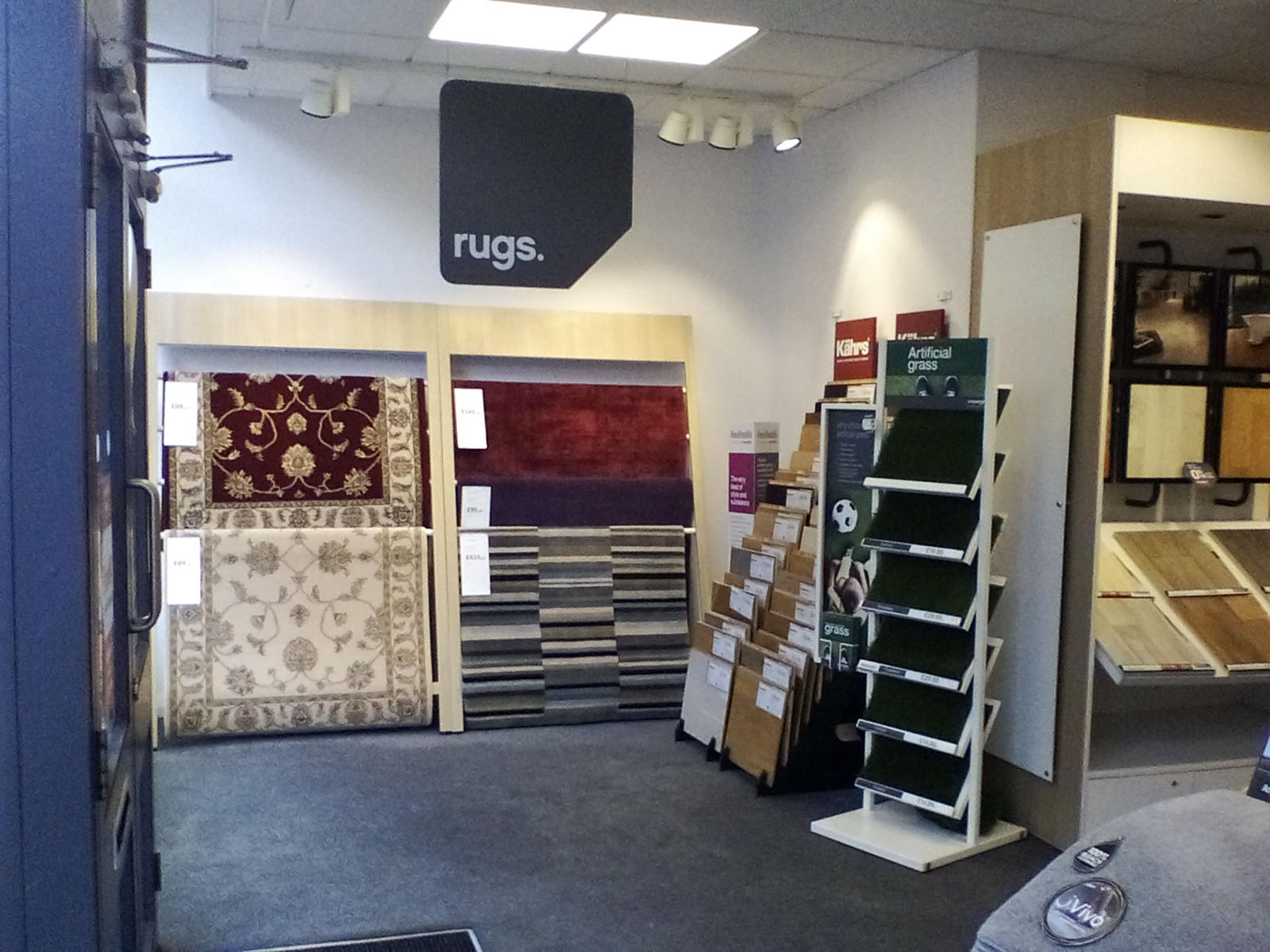 Carpetright Reigate Carpet Flooring And Beds In Reigate