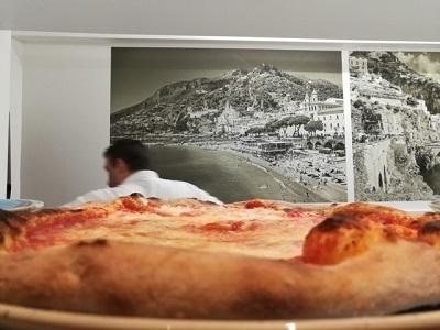 Ristorante Pizzeria Amalfitano