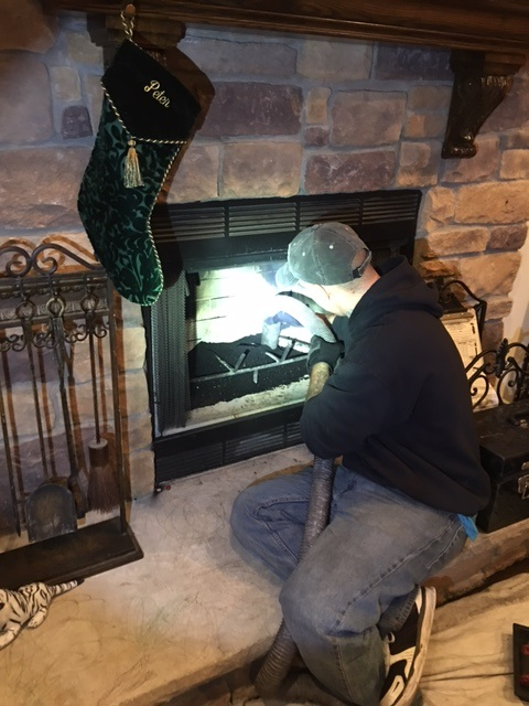 Central Jersey Masonry & Chimney Sweeps image 12