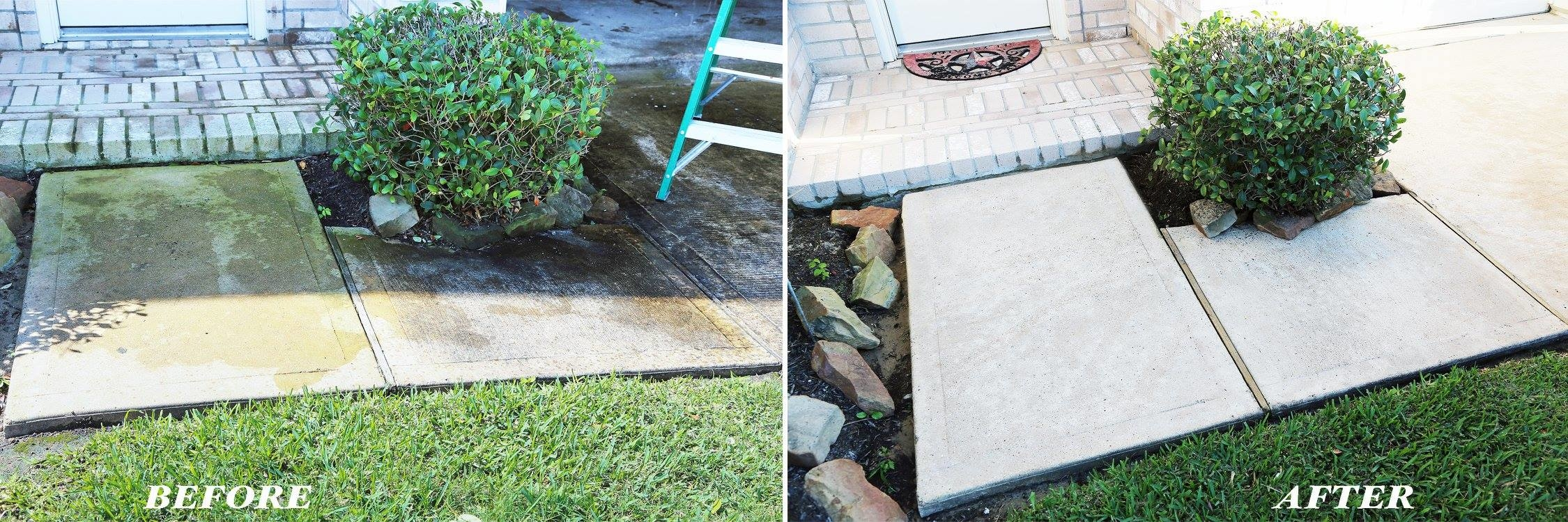 Made Affordable Pressure Washing Services image 0