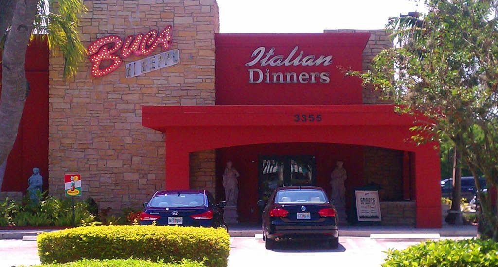 Restaurants Italian Near Me: Buca Di Beppo Coupons Near Me In Davie
