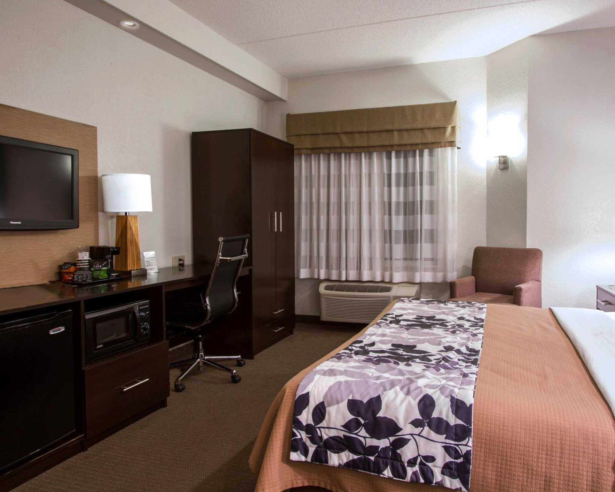 Sleep Inn & Suites Buffalo Airport image 1
