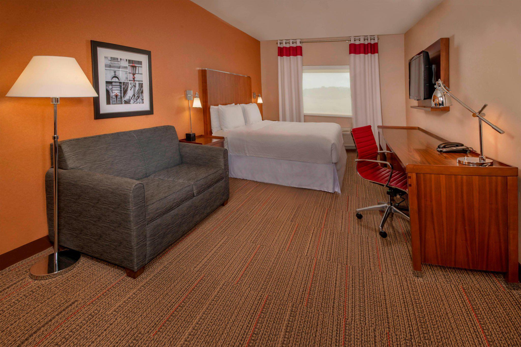 Four Points by Sheraton Newark Christiana Wilmington in Newark, DE, photo #5