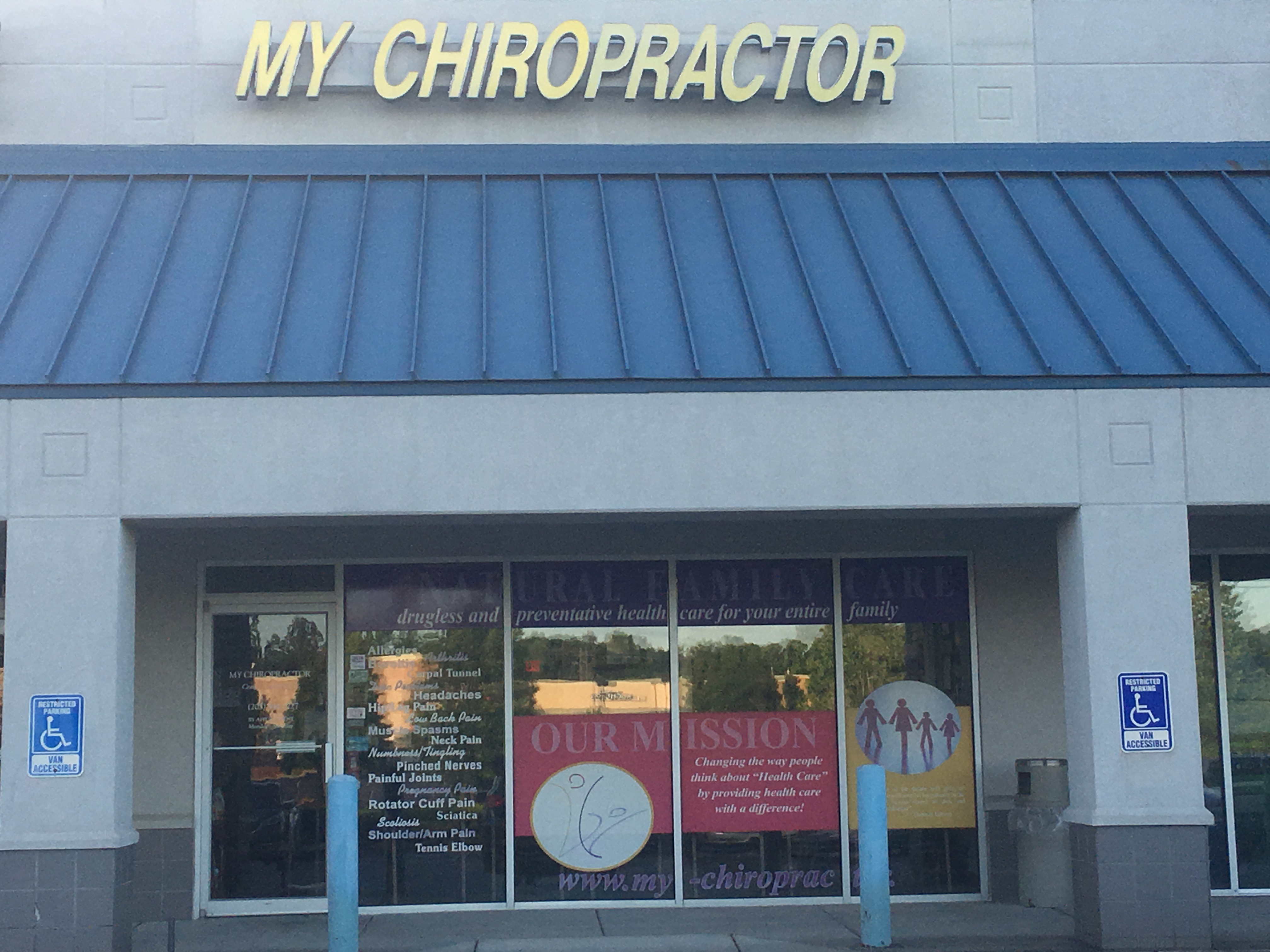 My Chiropractor Hoover image 3