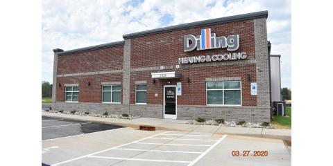 Dilling Heating & Cooling