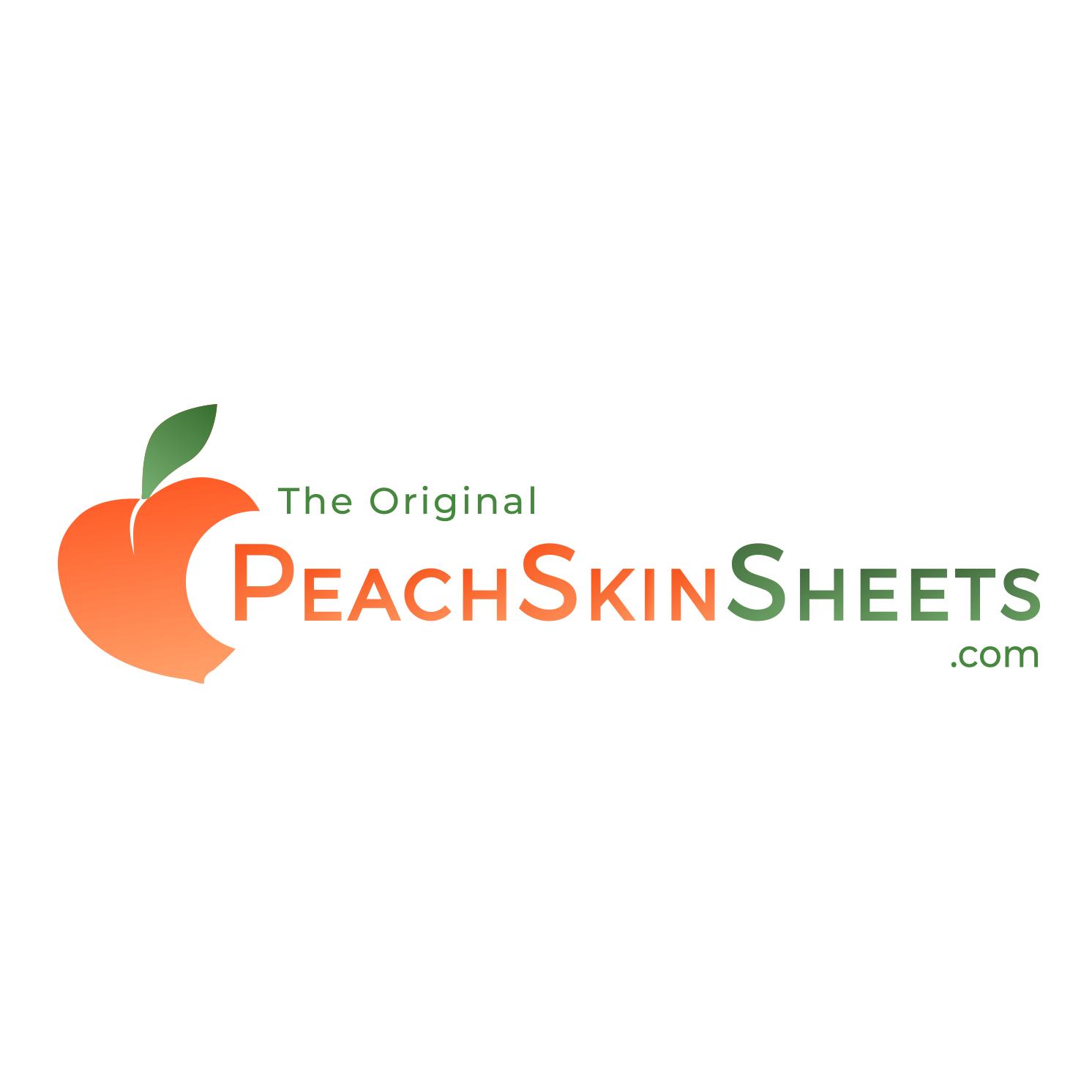 PeachSkinSheets image 0