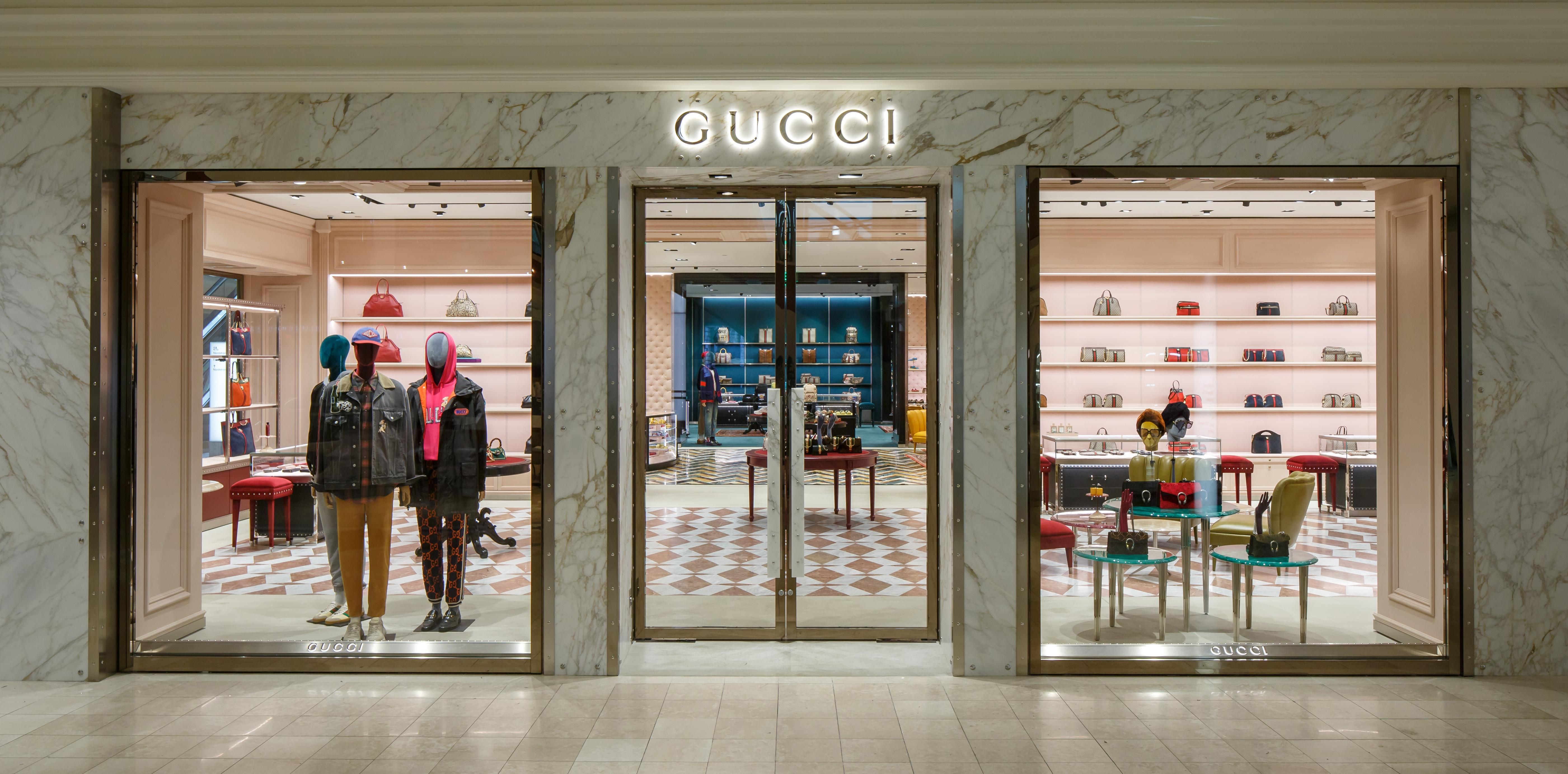 Gucci at Phipps Plaza image 0