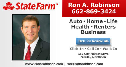 Ron A. Robinson - State Farm Insurance Agent image 0