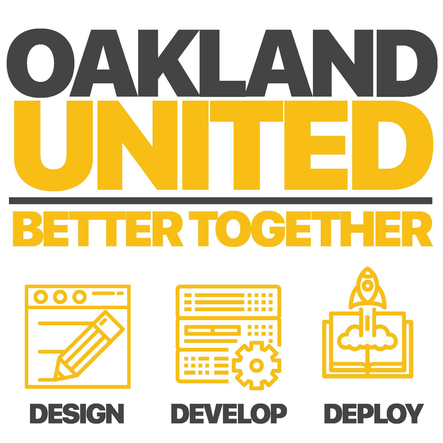 Oakland United image 0