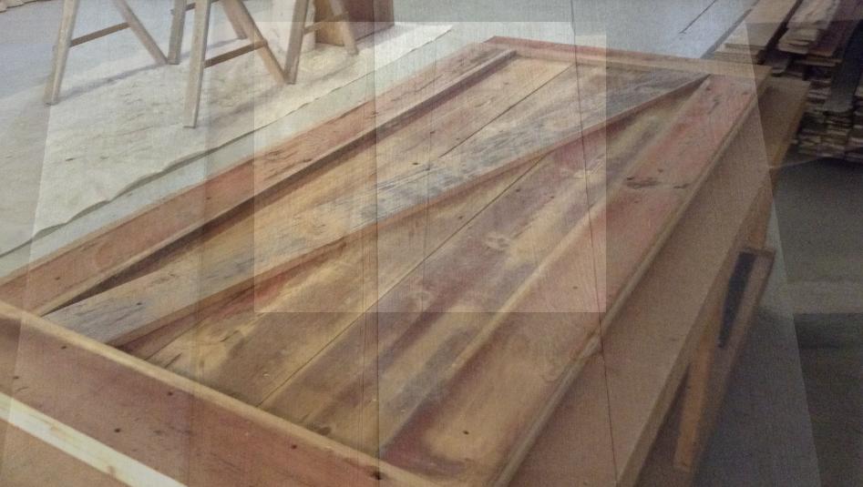 American Reclaimed Wood Co image 3