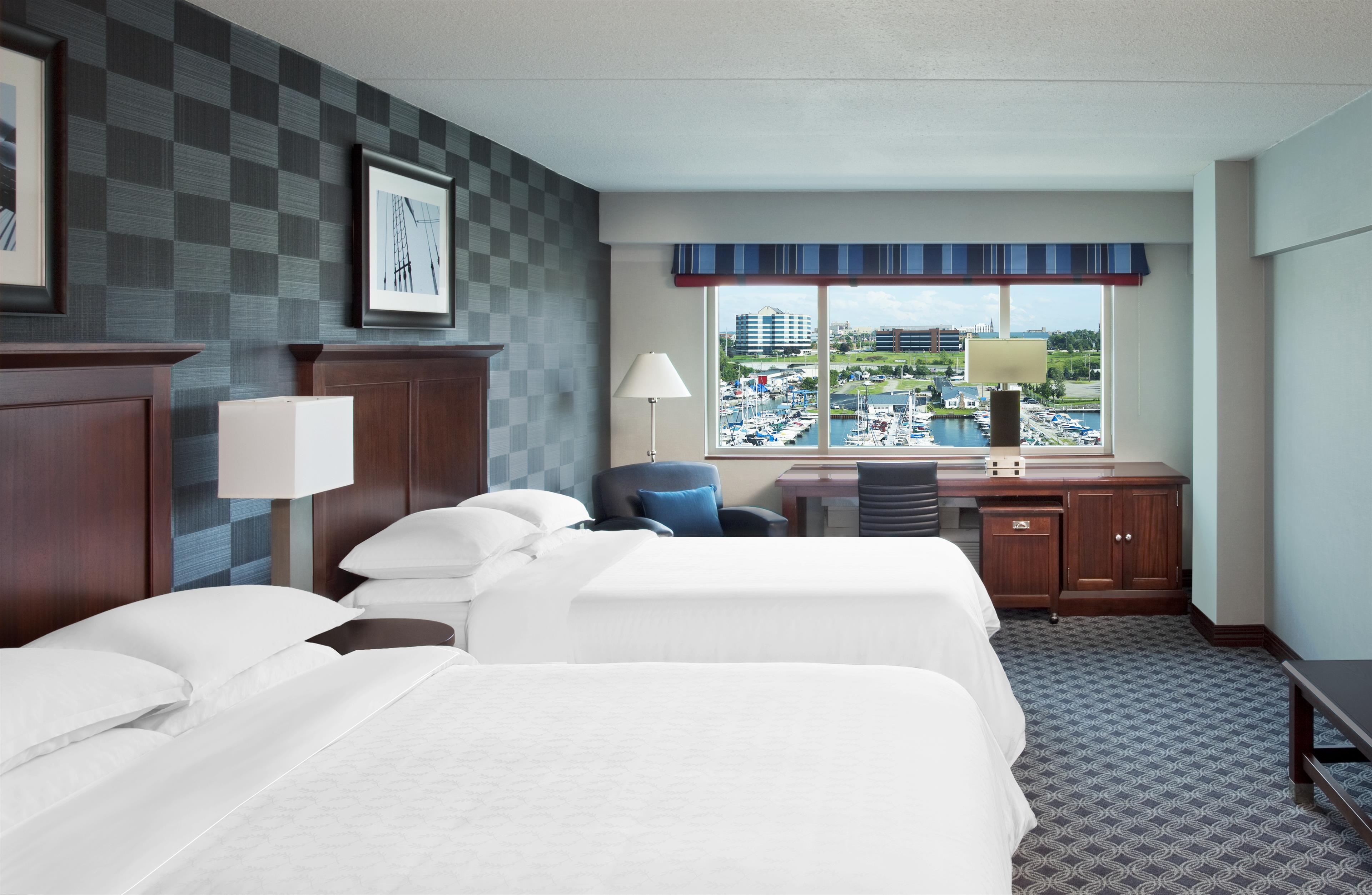 Sheraton Erie Bayfront Hotel image 5