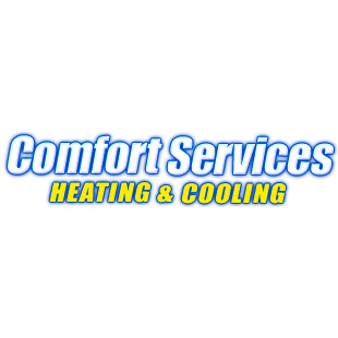 Comfort Services Heating and Cooling - Garner, NC - Heating & Air Conditioning