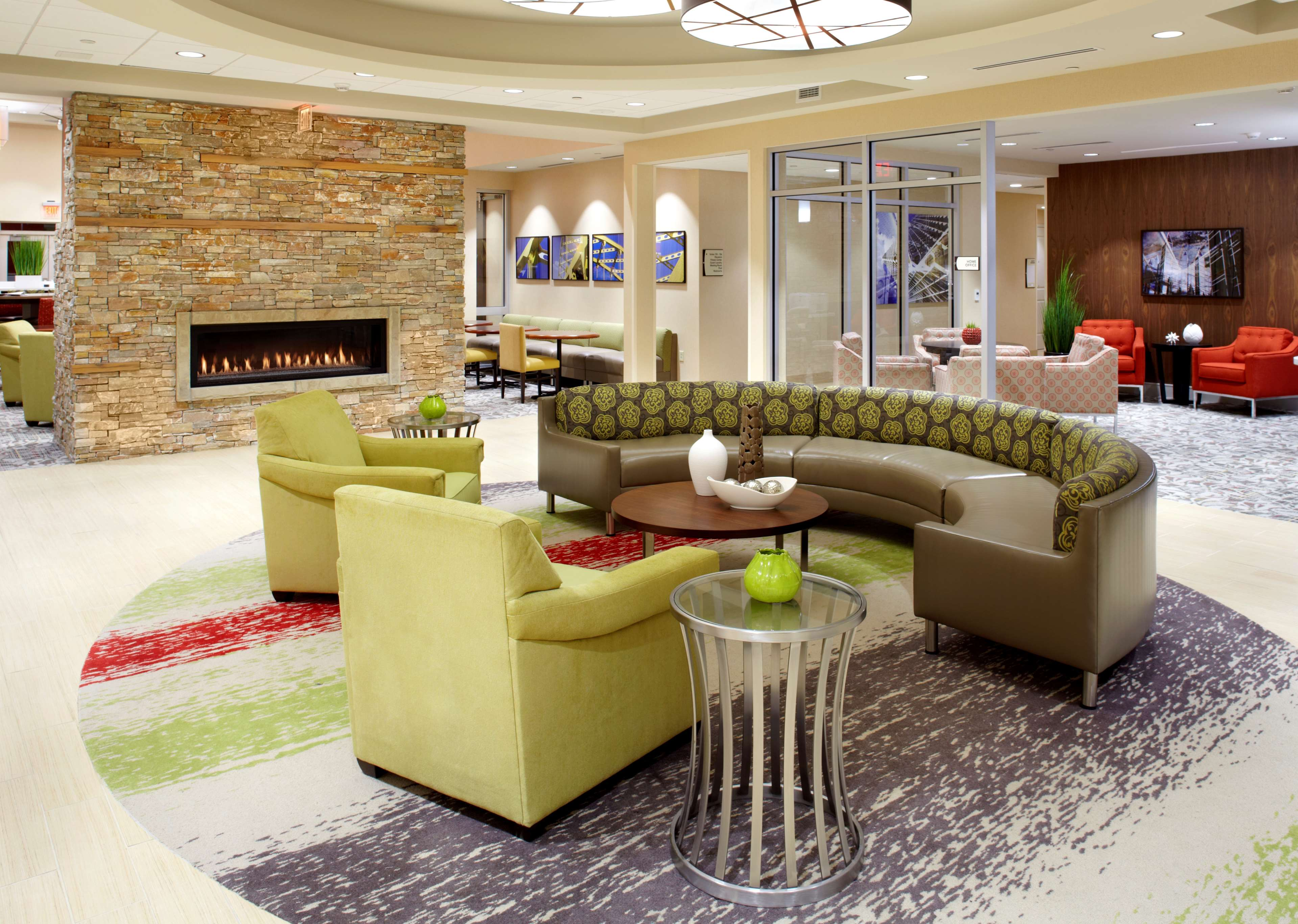 Homewood Suites by Hilton Pittsburgh Airport Robinson Mall Area PA image 5