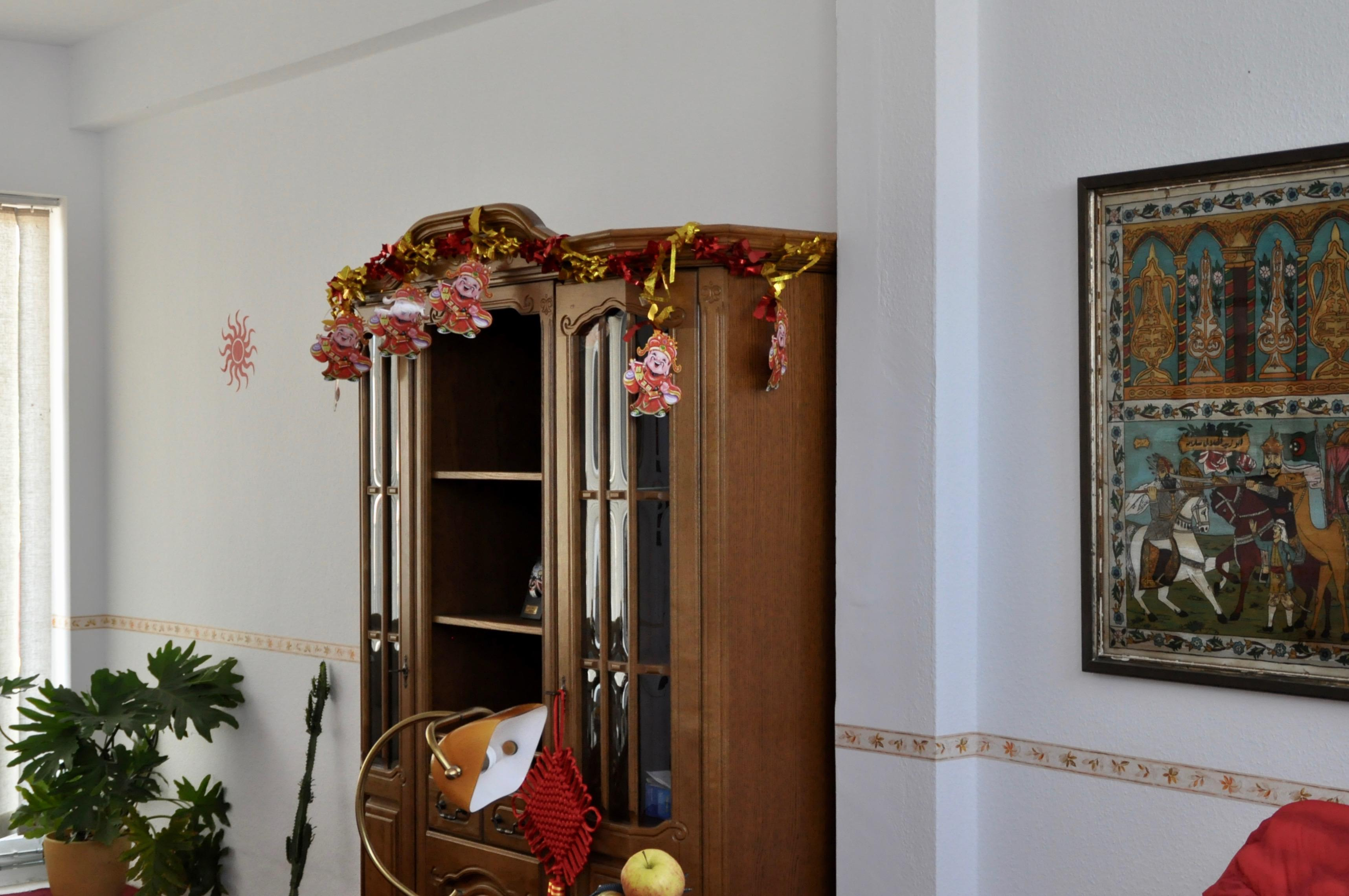 Chinesische Massage - Wellness Centrum Hui-Hui Bergisch Gladbach