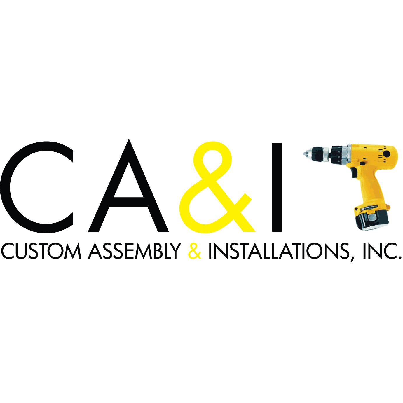 Custom Assembly Installations, Inc.