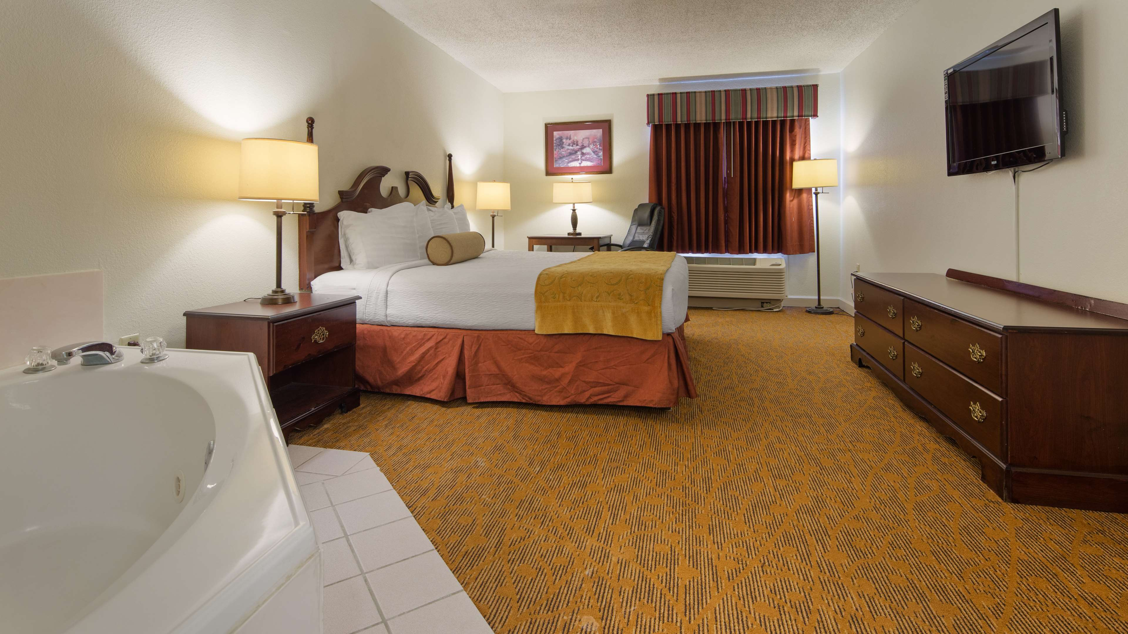 Best Western Plus Cypress Creek image 16