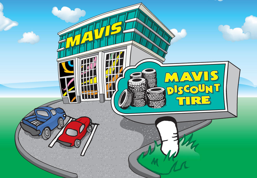 Mavis Discount Tire in Douglasville, GA, photo #2