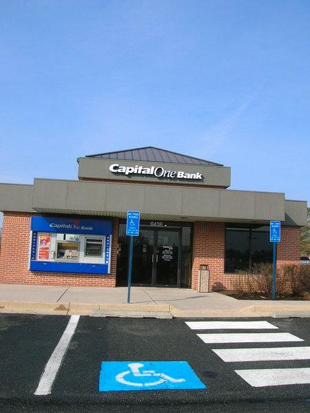 Capital One Bank image 0